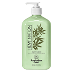 HN AGAVE & LIME BODY LOTION 535ML